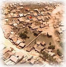 Kampung Jodoh era 80-an (F: Otorita Batam)