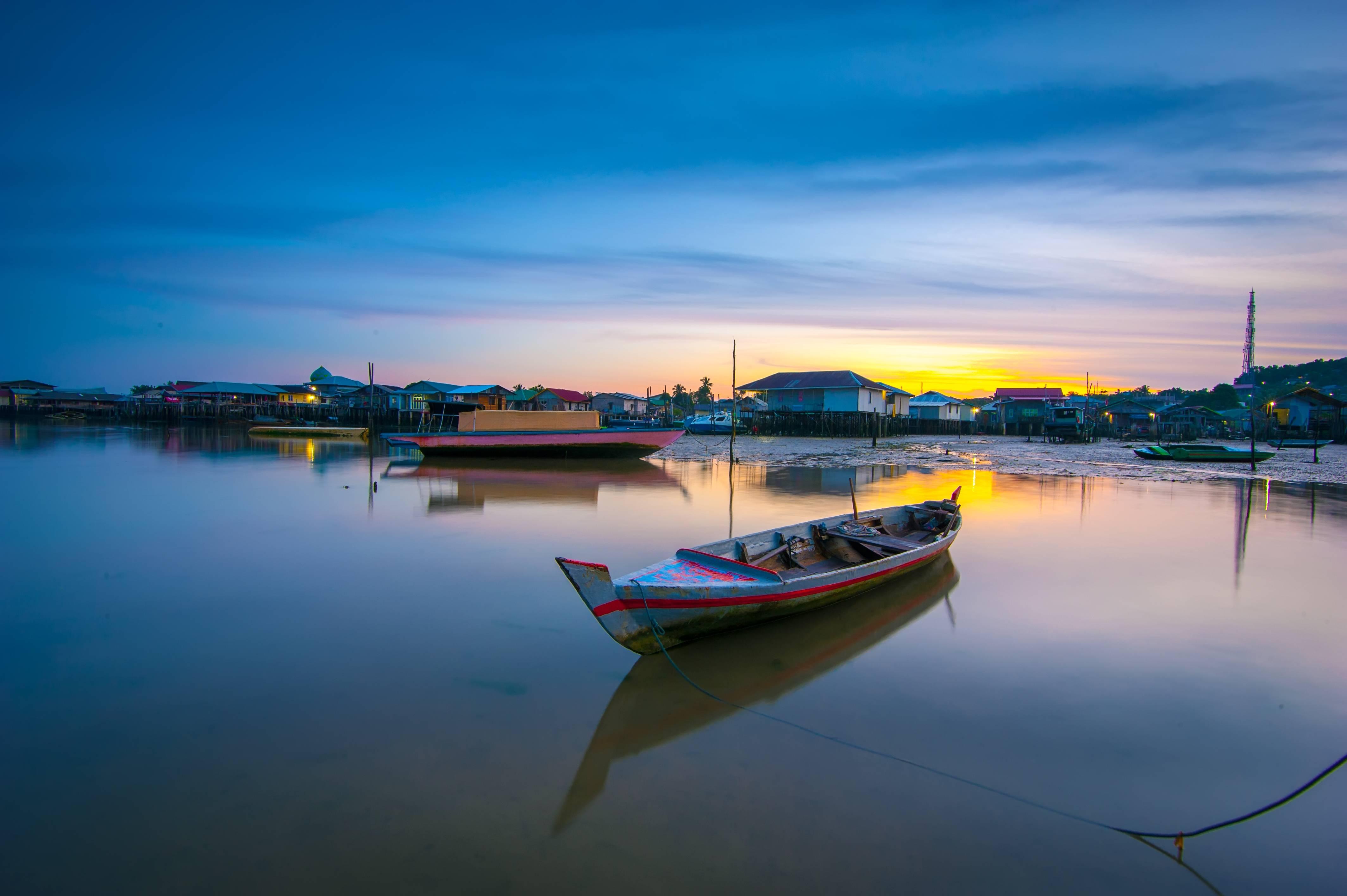 Tanjung Riau Cocok Untuk Dijadikan Tempat Foto Pre Wedding