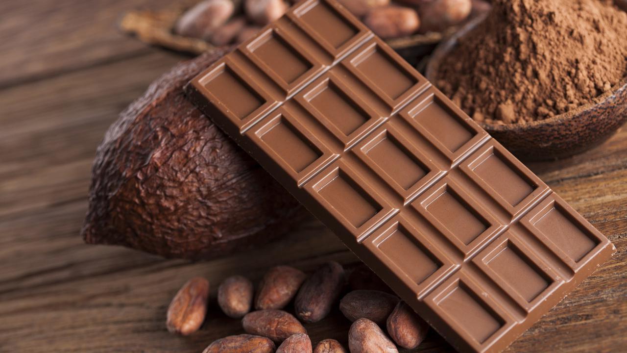 Kandungan Cokelat